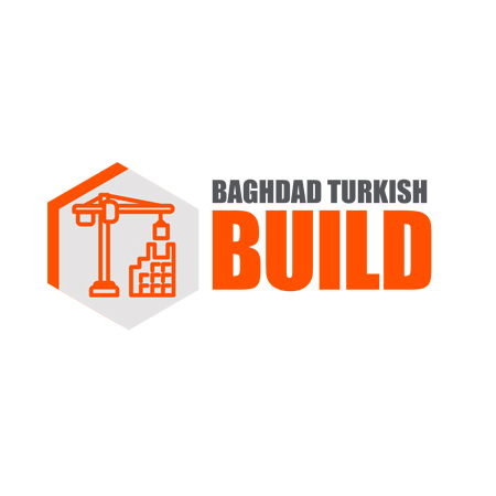Baghdad Turkish Build Logo
